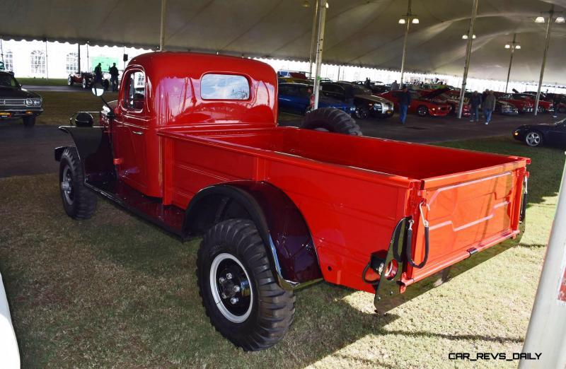 1961 Dodge POWER WAGON WM300 Pickup 16