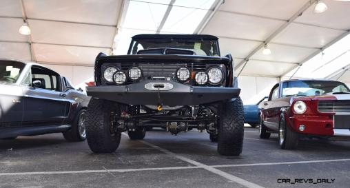 1969 Ford BRONCO by Chimera 11