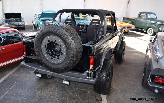 1969 Ford BRONCO by Chimera Customs 20