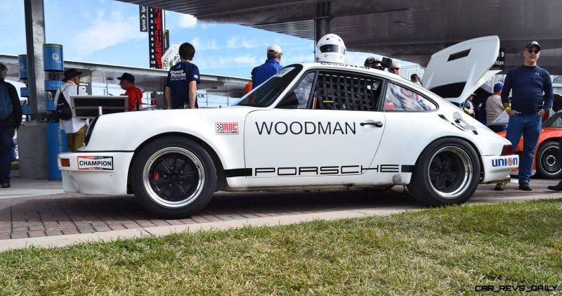 1974 Porsche 911 Carrera IROC RSR 4