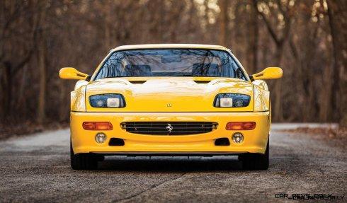 1995 Ferrari F512 Modificata 10