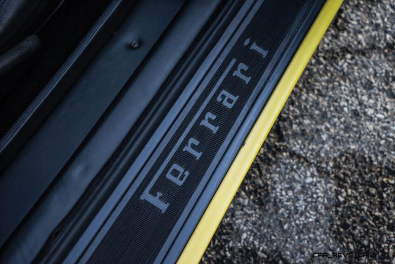 1995 Ferrari F512 Modificata 18