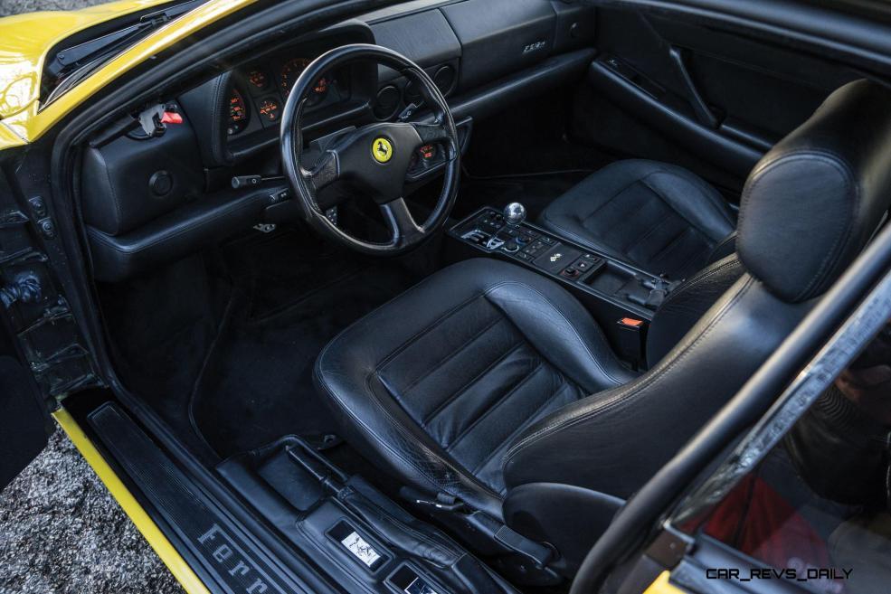 1995 Ferrari F512 Modificata 4