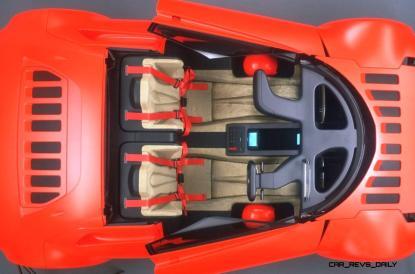 2000 Lancia Stratos S81 Stola 5