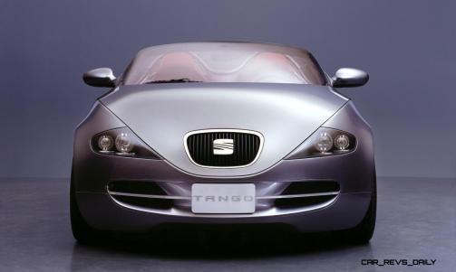 2001 SEAT Tango 1