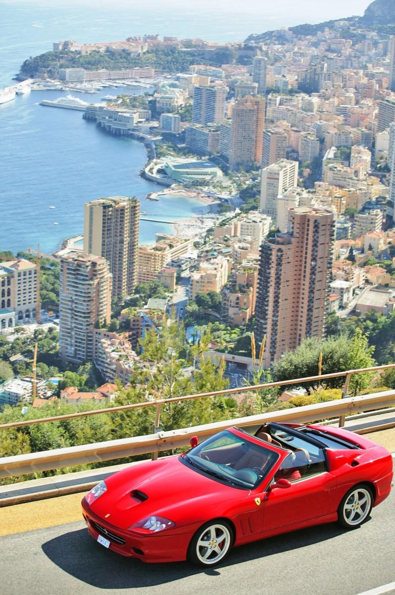 2006 Ferrari 575 SuperAmerica 21