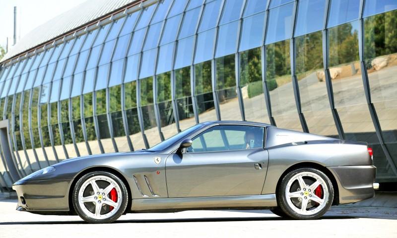 2006 Ferrari 575 SuperAmerica 42