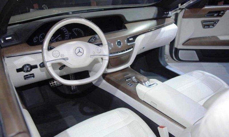 2007 Mercedes-Benz Ocean Drive Concept14
