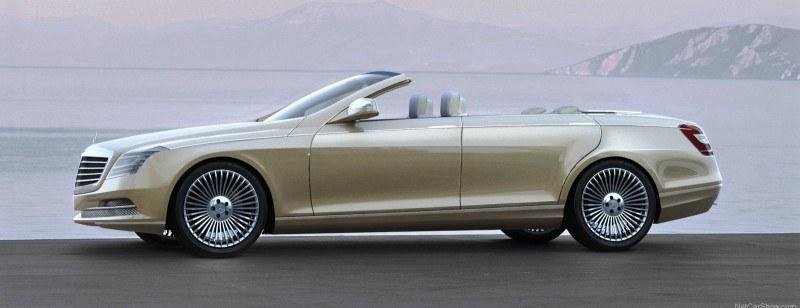 2007 Mercedes-Benz Ocean Drive Concept25