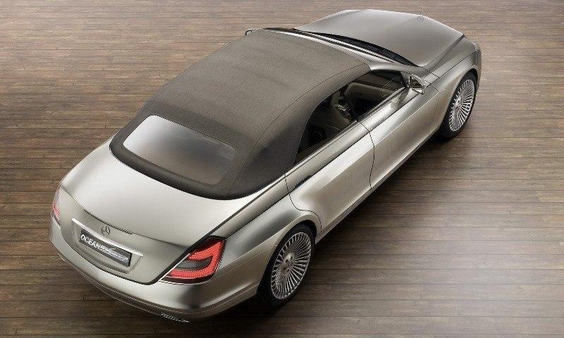 2007 Mercedes-Benz Ocean Drive Concept31