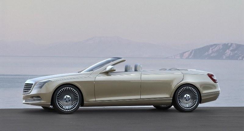 2007 Mercedes-Benz Ocean Drive Concept37