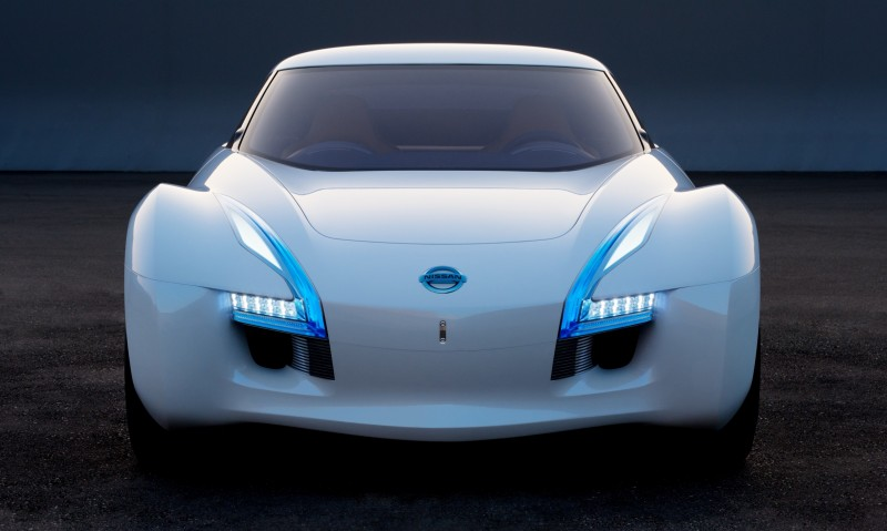 2011 Nissan ESFLOW Concept 21