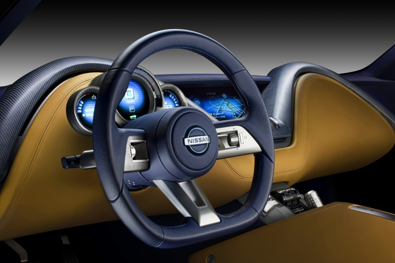 2011 Nissan ESFLOW Concept 32