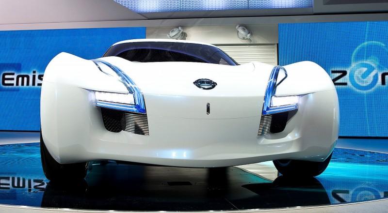 2011 Nissan ESFLOW Concept 39