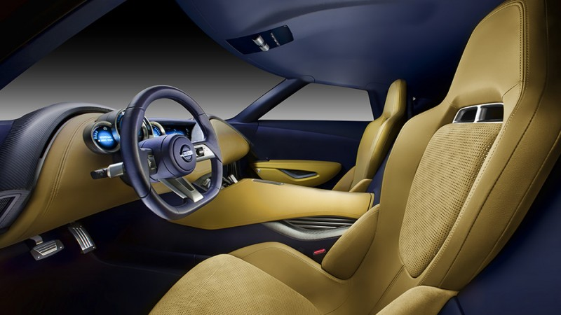 2011 Nissan ESFLOW Concept 9