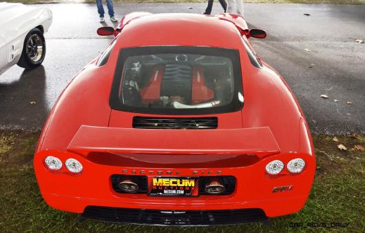 2012 Factory Five GTM Road Special 27