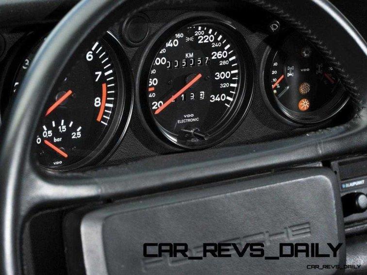 1985 Porsche 959 Vorserie Rm Auctions09