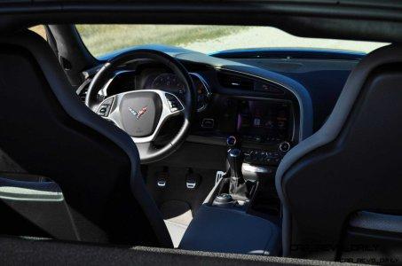 2014 Chevrolet Corvette Stingray Z51 in 102 Photos36