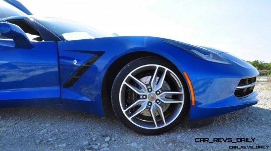 2014 Chevrolet Corvette Stingray Z51 in 102 Photos37