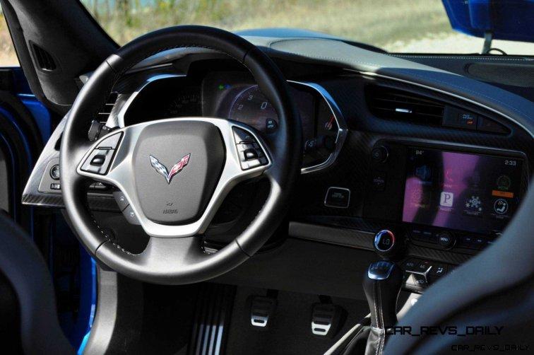 2014 Chevrolet Corvette Stingray Z51 in 102 Photos68