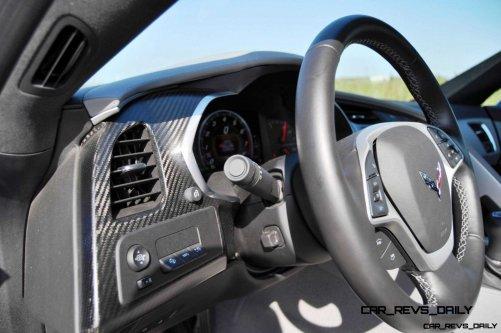 2014 Chevrolet Corvette Stingray Z51 in 102 Photos77