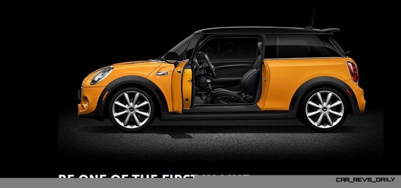 2014 MINI Hardtop Features 12