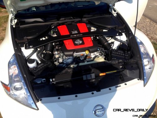 2014 Nissan 370Z NISMO - Full Driven Review20