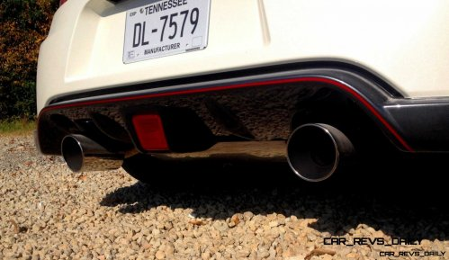 2014 Nissan 370Z NISMO - Full Driven Review31
