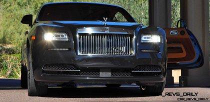 62 Huge Wallpapers 2014 Rolls-Royce Wraith AZ 11-712