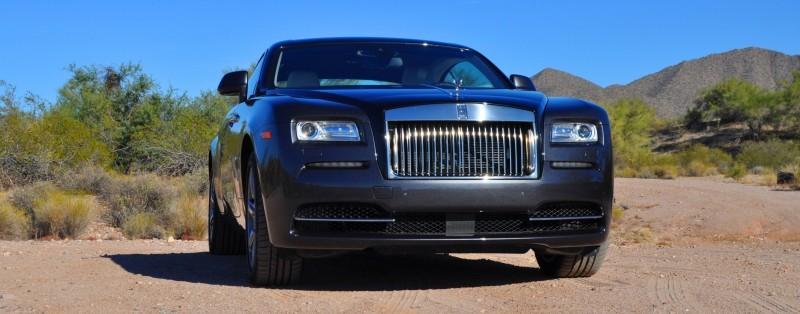 62 Huge Wallpapers 2014 Rolls-Royce Wraith AZ 11-713