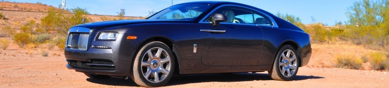 62 Huge Wallpapers 2014 Rolls-Royce Wraith AZ 11-715