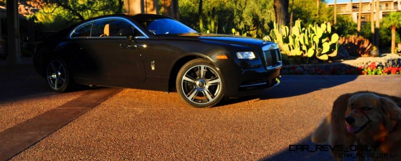 62 Huge Wallpapers 2014 Rolls-Royce Wraith AZ 11-757