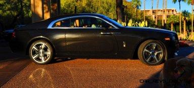 62 Huge Wallpapers 2014 Rolls-Royce Wraith AZ 11-758
