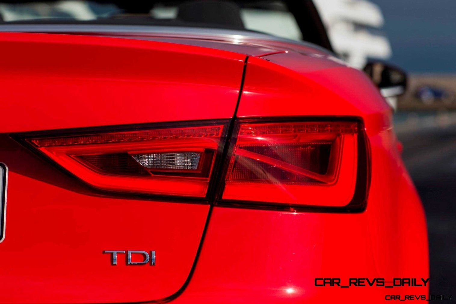 CarRevsDaily 2015 Audi A3 Cabrio 64