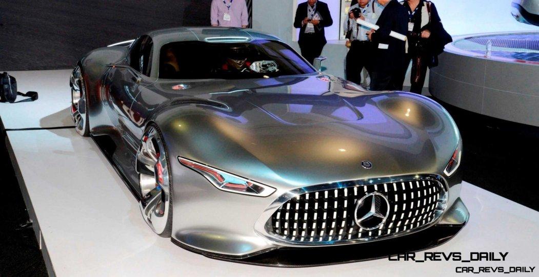 CarRevsDaily Hottest LA Auto Show Debuts30