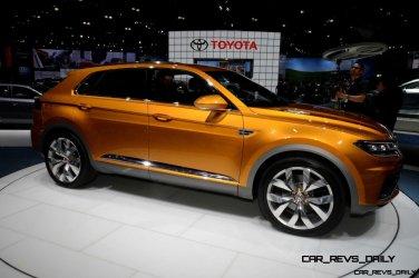 CarRevsDaily Hottest LA Auto Show Debuts37