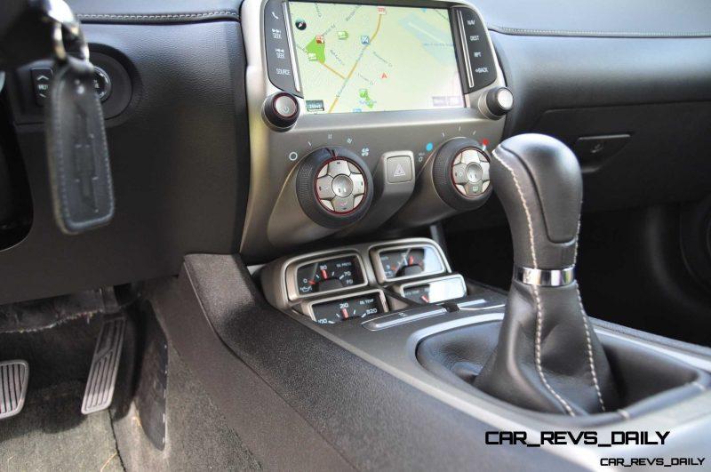 CarRevsDaily.com - 2014 Chevy Camaro 2LT RS 40
