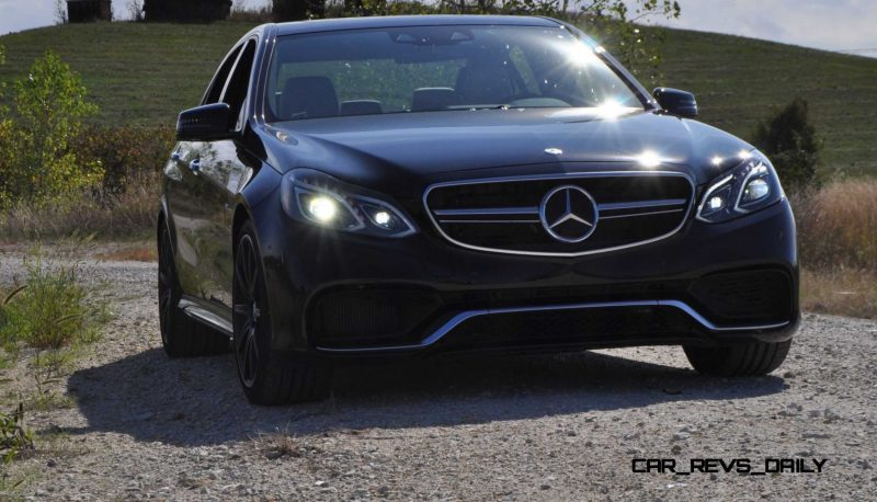 CarRevsDaily.com - Fun Car Gifs - 2014 E63 AMG 4MATIC S-Model in 30 High-Res Images15