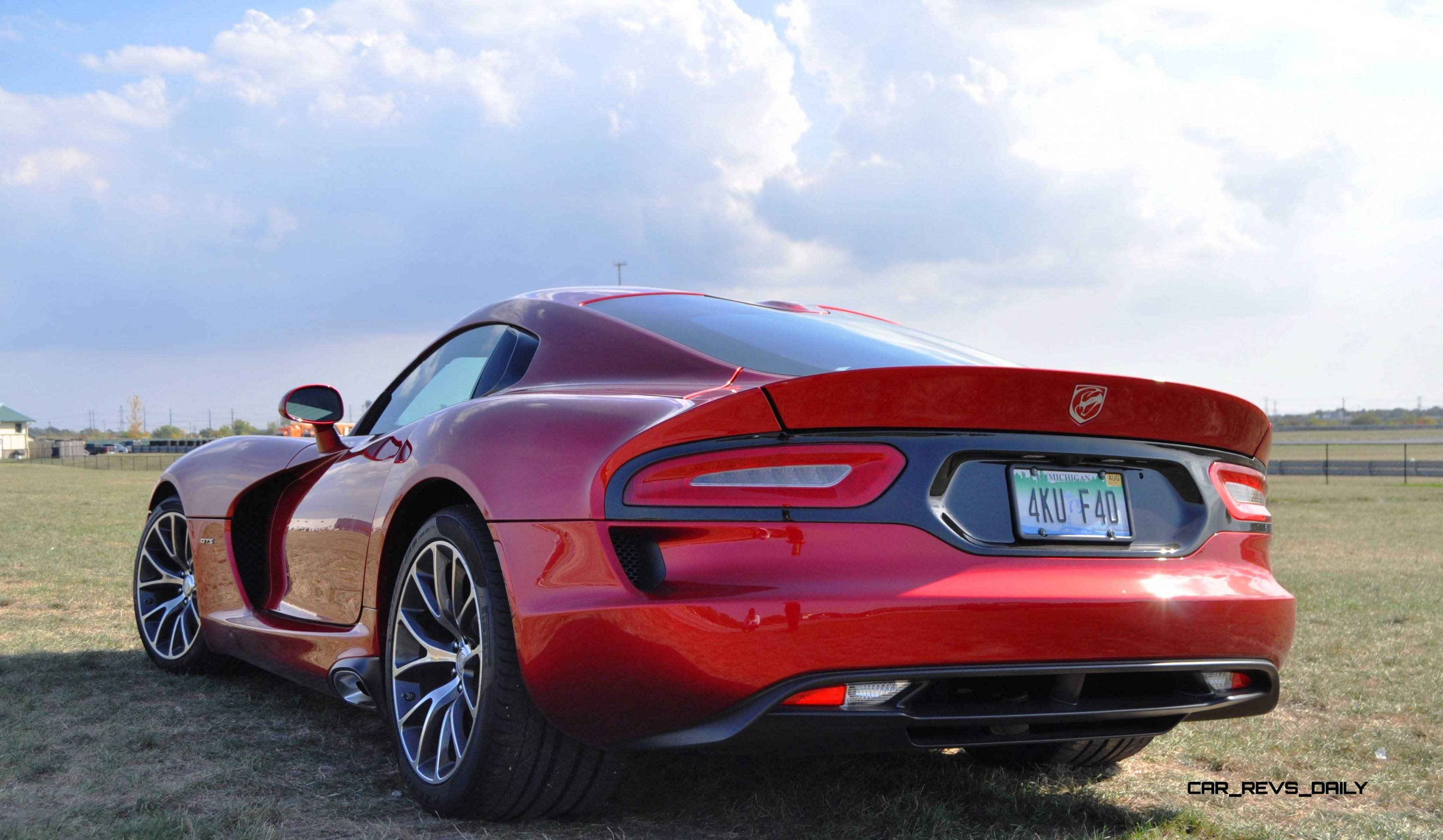 2014 Srt Viper Gts Huge Wallpapers Car Revs Dailycom