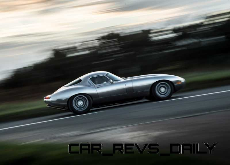 Eagle Low Drag GT Ready for Prime Time2