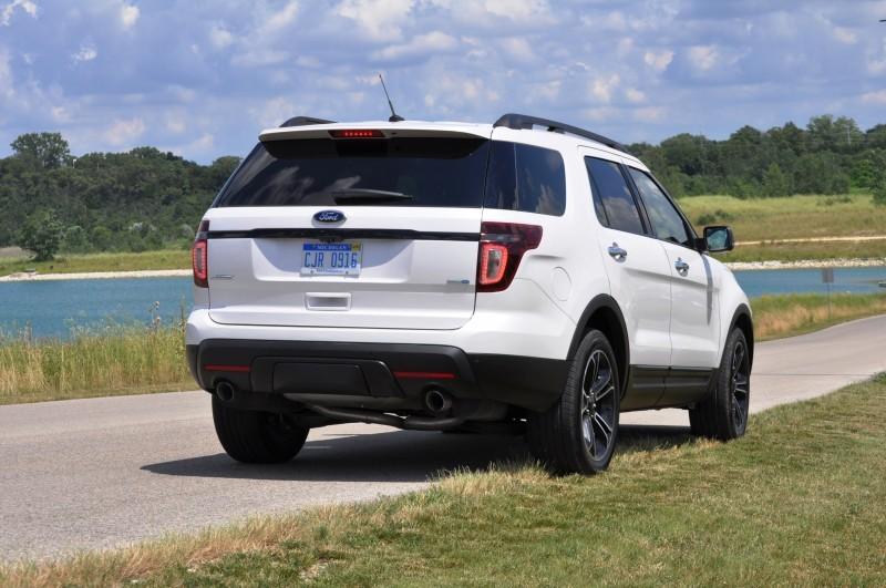 Ford Explorer Sport - Photo Showcase14