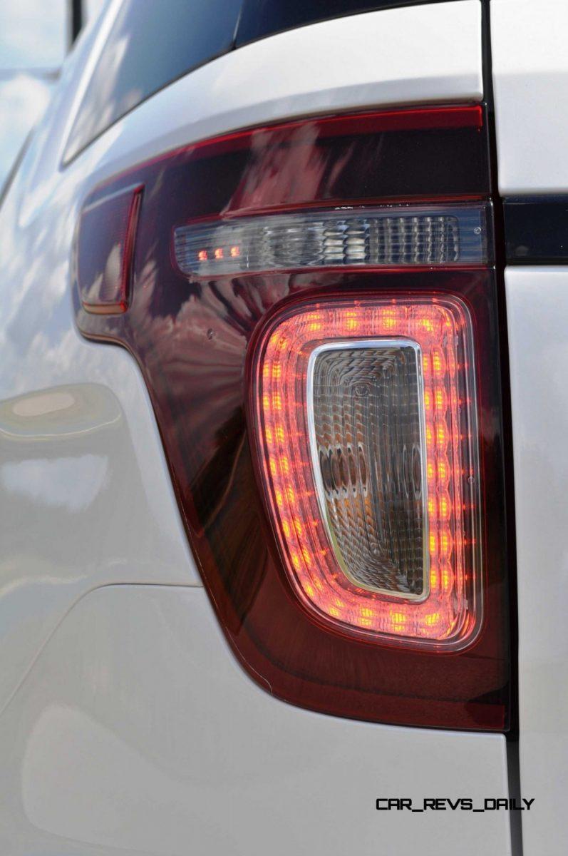 Ford Explorer Sport - Photo Showcase17