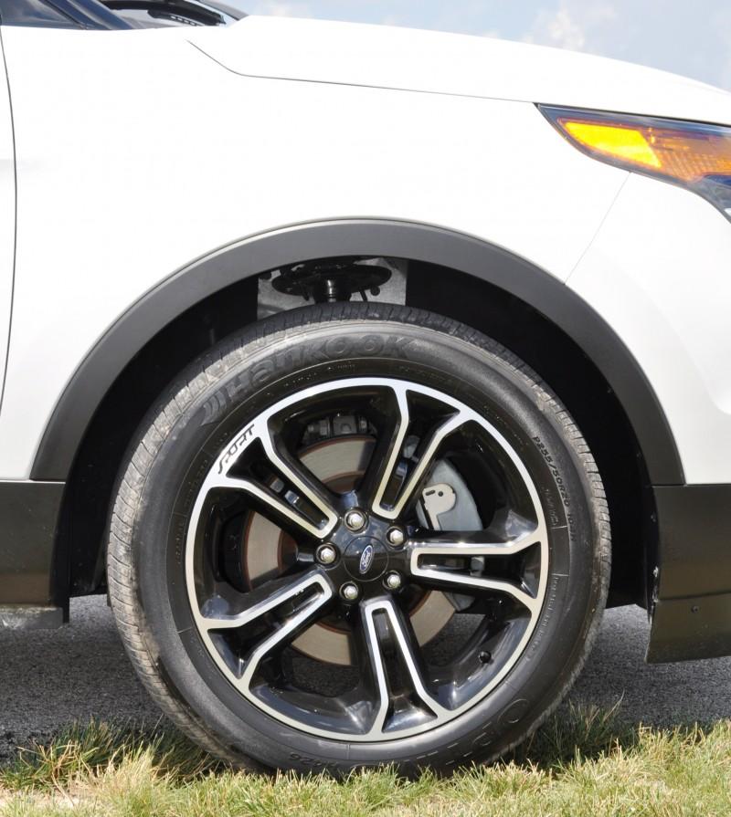 Ford Explorer Sport - Photo Showcase20