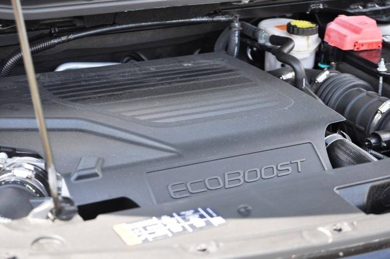 Ford Explorer Sport - Photo Showcase22