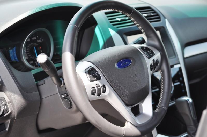 Ford Explorer Sport - Photo Showcase30