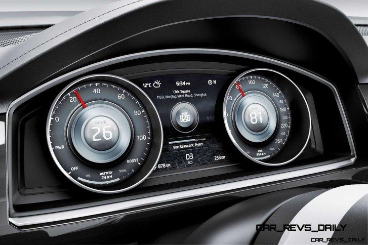 Hottest LA Debuts VW CrossBlue Coupe - Concept (5)