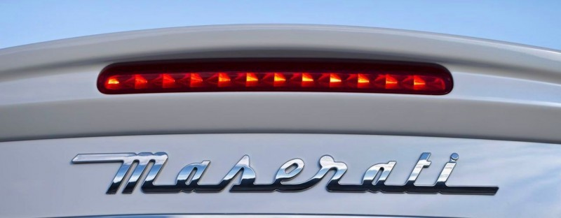 Maserati MC Stradale High-Res Images - CarRevsDaily.com - GranCabrio GranTurismo6