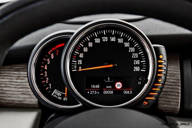NEW 2014 MINI Cooper Hardtop 19