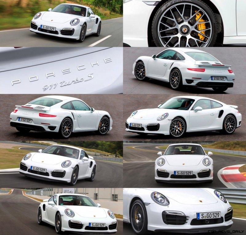 Porsche 911 Turbo S _11_-tile