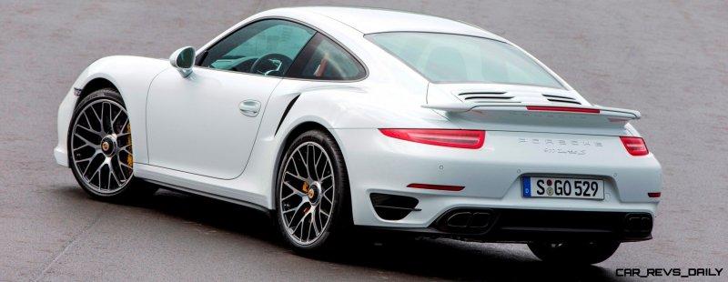 Porsche 911 Turbo S _14_